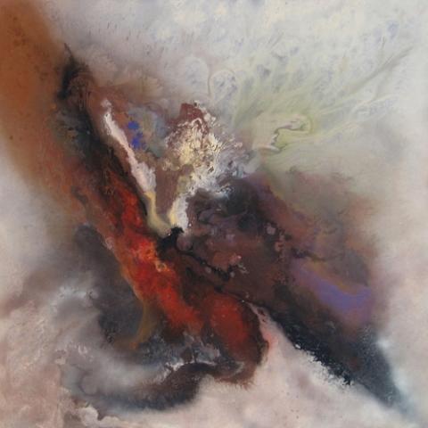 A Desert Vision | Richard Daniel Art